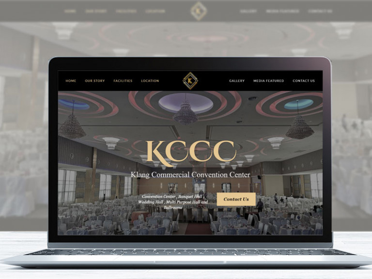 Klang Commercial Convention Center