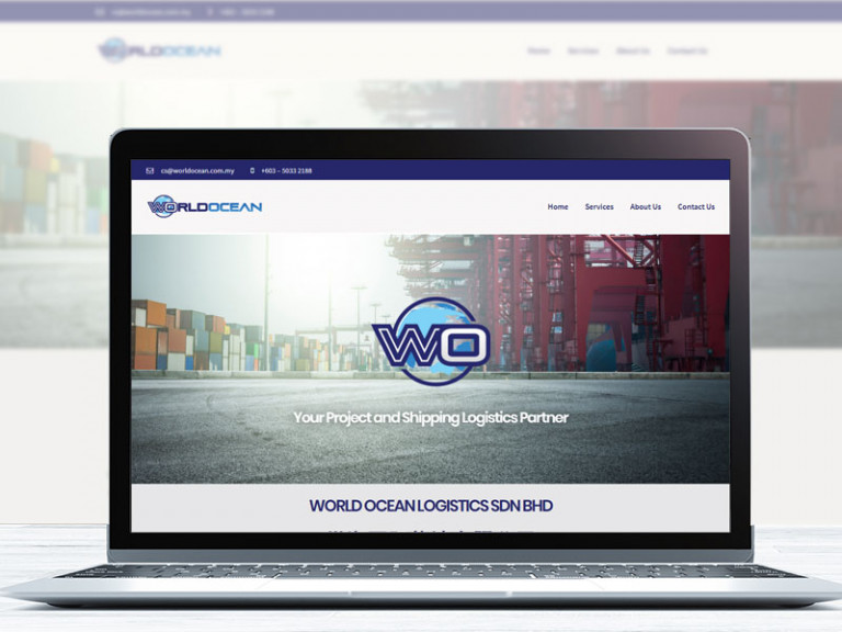 World Ocean Logistics Sdn Bhd